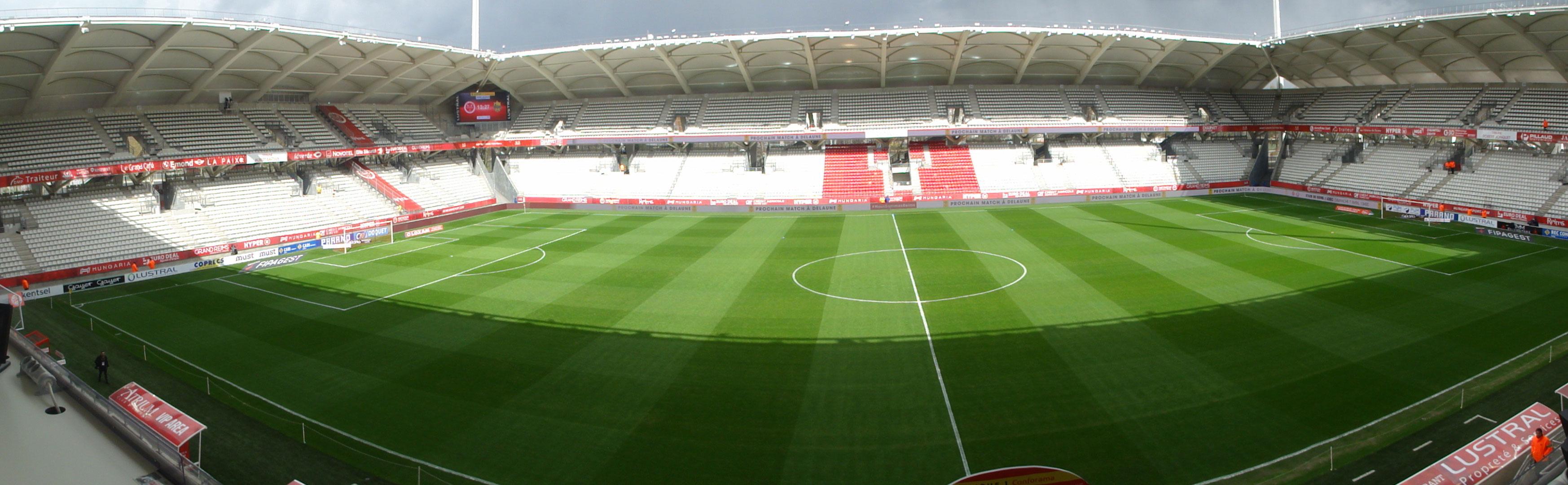 REIMS-Stade-Auguste-Delaune
